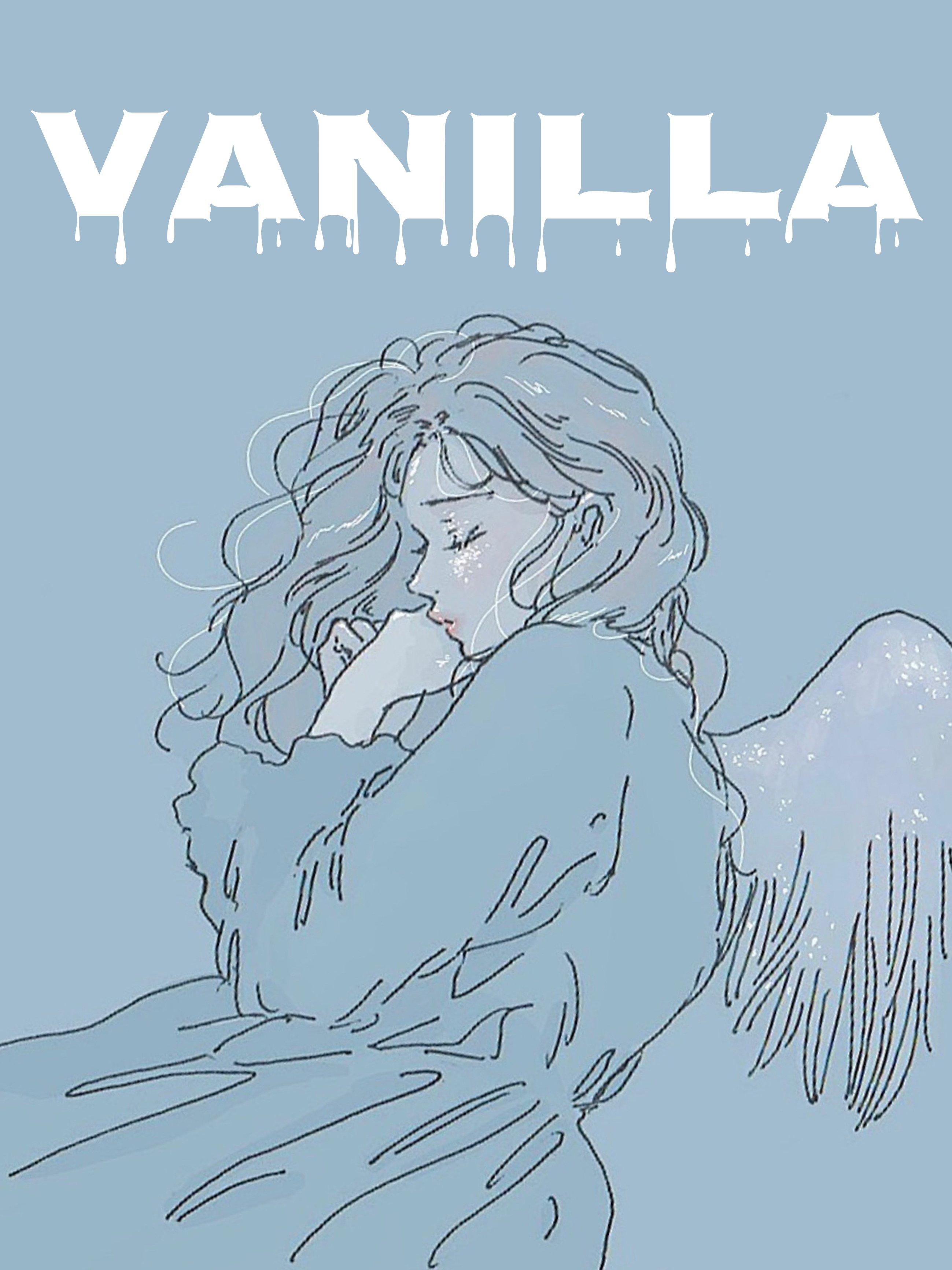 Vanilla…