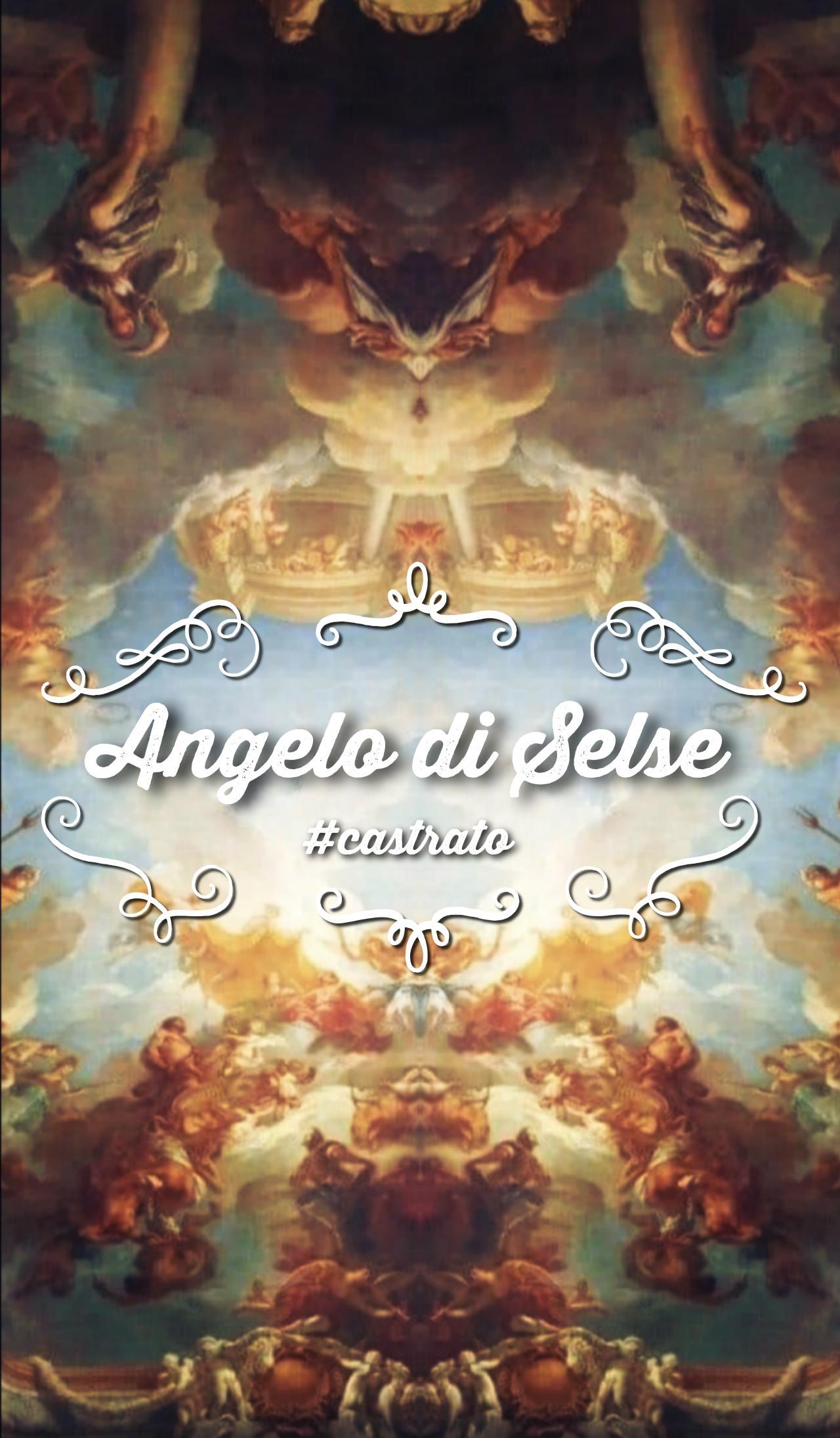 セルセの天使
