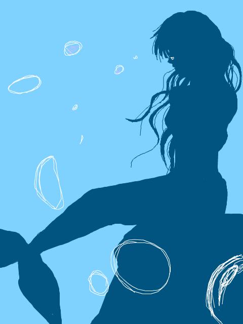 人魚姫と仲間たちによる ハッピーエンドの作り方 ーfirstgameー みぃみ 魔法のiらんど